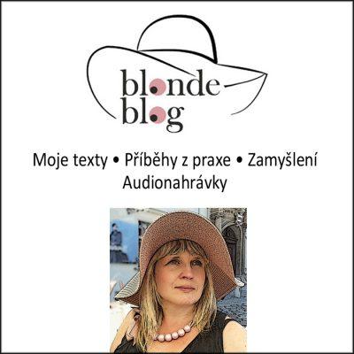 Titl BlondBlog